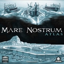 Mare Nostrum: Empires Atlas Expansion
