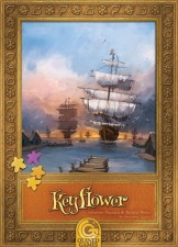 Keyflower (Masterprint edition 12)