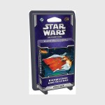 Star Wars: The Card Game - Knowledge and Defense
