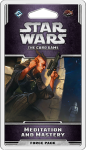 Star Wars: The Card Game - Opposition Cycle -  Meditation and Mastery