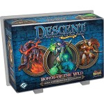 Descent 2nd Edition: Bonds of the Wild