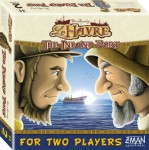 Le Havre: Inland port