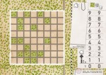 Small City: Player boards Expansion #3 – The Forests
