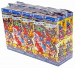 DC HeroClix: Justice League Trinity War Brick Booster (5-fig.)