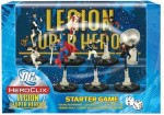 DC Heroclix: Legion of Super Heroes Starter