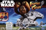 Star Wars: Looping Chewie