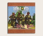 Sergeants Miniatures Game: Day of Days Starter Set