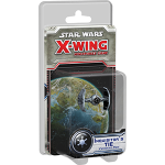 X-Wing Miniatures Game - Inquisitor's TIE Expansion Pack
