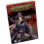 Warhammer Quest: Witch Hunter Expansion Pack