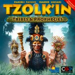 Tzolkin: The Mayar Calendar - Tribes & Prophecies