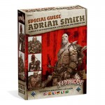 Zombicide: Black Plague Special Guest Box – Adrian Smith