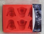 Star Wars - forma silikonowa Darth Vader