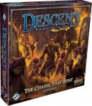 Descent 2nd Edition: The Chains That Rust