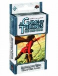 A Game of Thrones LCG: Second Cycle - A Time of Ravens: Refugees of War