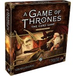 A Game of Thrones: Card Game (second edition)