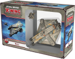 "X-Wing Miniatures Game - ""Ghost"""