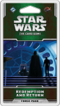 Star Wars: The Card Game - Endor Cycle - Redemption and Return