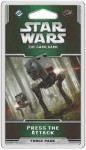 Star Wars: The Card Game - Endor Cycle - Press the Attack