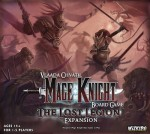 Mage Knight: The Lost Legion Expansion