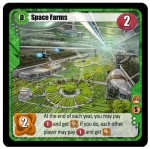 Among the Stars (Pośród Gwiazd): Space Farms Promo