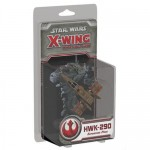 X-Wing Miniatures Game – HWK-290 Expansion Pack