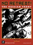 No Retreat! The Russian Front (druga edycja)