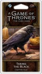A Game of Thrones: Card Game (second edition) – Taking the Black