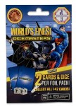 DC Comics Dice Masters: World's Finest  Gravity Feed Pack