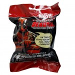 Marvel Heroclix: Deadpool Gravity Feed Booster