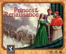 Princes of the Renaissance (second edition)
