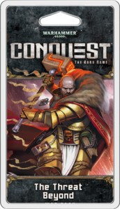 Warhammer 40.000: Conquest – The Threat Beyond