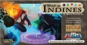 BattleCON: War of Indines (plus Claus & Wyndhal Promo)