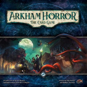 Arkham Horror: Card Game - Core Set