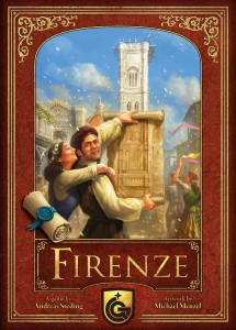 Firenze (Masterprint edition 23)