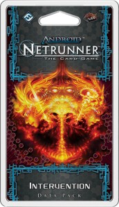 Android: Netrunner - Flashpoint Cycle - Intervention