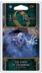The Lord of the Rings: The Card Game – Ered Mithrin Cycle - The Ghost of Framsburg
