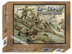 D-Day at Omaha Beach (3rd edition)