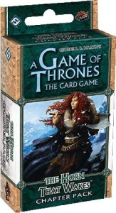 A Game of Thrones LCG: The Horn That Wakes