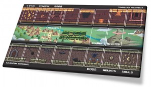 Boss Monster - Play Mat (mata do gry)