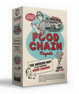 Food Chain Magnate (8th printing)
