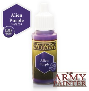 Warpaints: Alien Purple