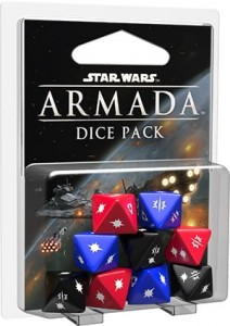 Star Wars: Armada – Dice pack