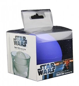 Star Wars - forma silikonowa Death Star