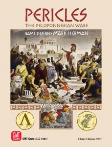 Pericles: The Peloponnesian Wars