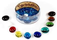 Eldritch Gems - Countery zielone