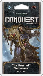 Warhammer 40.000: Conquest – The Howl of Blackmane