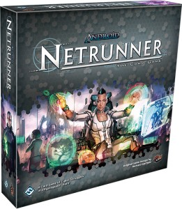 Android: Netrunner LCG - Revised Core Set