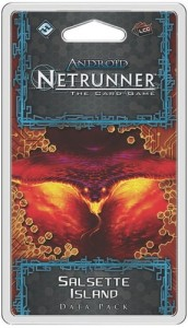 Android: Netrunner - Mumbad Cycle - Salsette Island