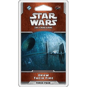 Star Wars: The Card Game – Rogue Squadron Cycle - Draw Their Fire