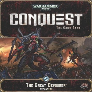 Warhammer 40.000: Conquest – The Great Devourer